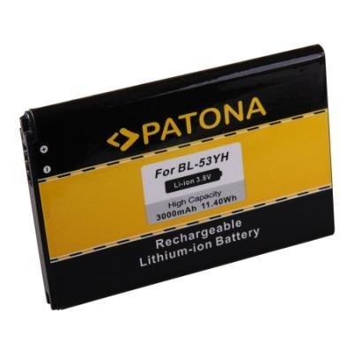 Baterie PATONA kompatibilní s LG BL-53YH
