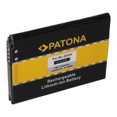 Baterie PATONA kompatibilní s LG BL-52UH