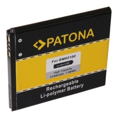Baterie PATONA kompatibilní s HTC BA-S930