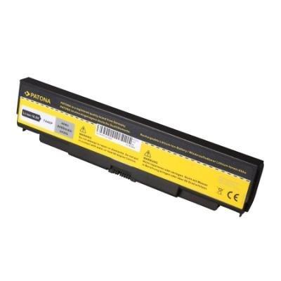 Baterie PATONA pro Lenovo 4400mAh