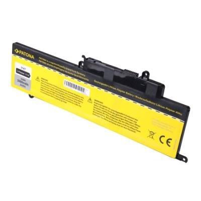 Baterie PATONA pro Dell 3900mAh