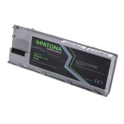 Baterie PATONA pro Dell 5200 mAh