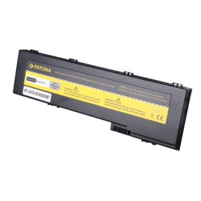 Baterie PATONA pro HP 3600 mAh