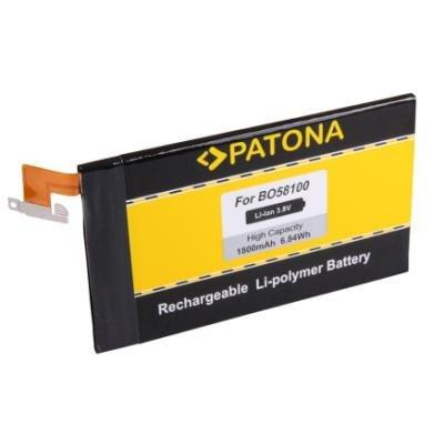 Baterie PATONA kompatibilní s HTC One 601n 1800mAh