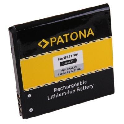 Baterie PATONA pro HTC Desire T327 1650 mAh