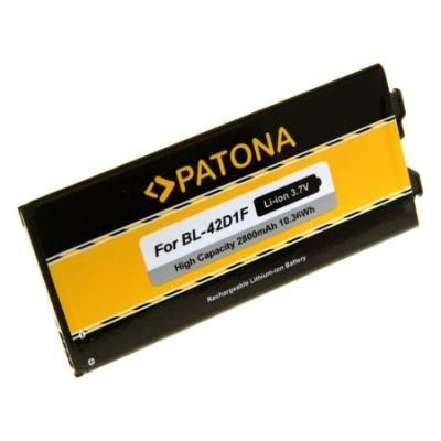 Baterie PATONA kompatibilní s LG G5