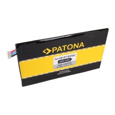 Baterie PATONA pro Samsung Galaxy Tab S 8.4