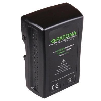 Baterie PATONA kompatibilní se Sony BP-190WS
