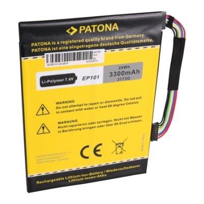 Baterie PATONA pro tablet Asus TF101 3300mAh