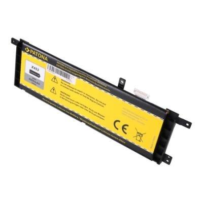 Baterie PATONA pro ASUS X453 4000mAh