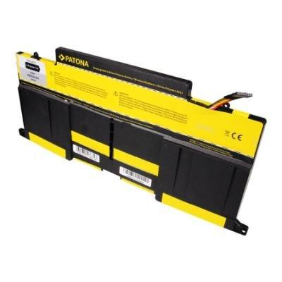 Baterie PATONA pro ASUS UX31 6800 mAh