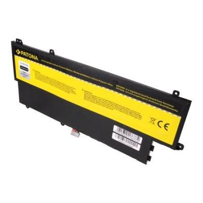 Baterie PATONA pro Samsung NP530U 6100 mAh