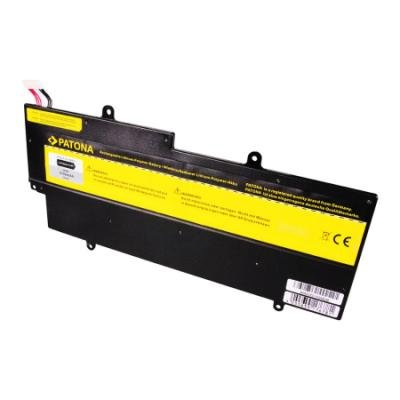 Baterie PATONA pro Toshiba Z830 3100 mAh