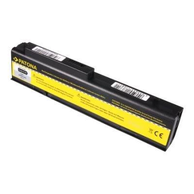 Baterie PATONA pro Fujitsu Siemens Amilo 4400 mAh