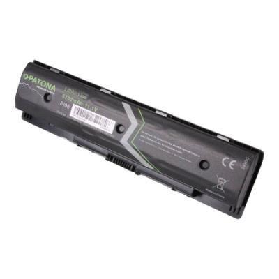 Baterie PATONA pro HP 6700 mAh