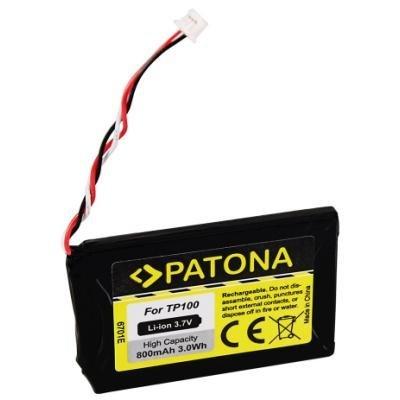 Baterie PATONA pro Blaupunkt TP100 800 mAh