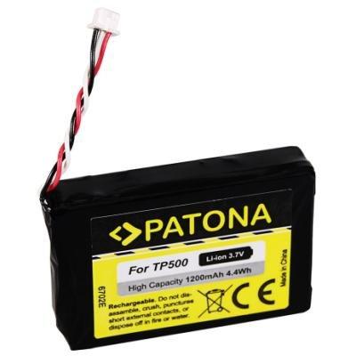 Baterie PATONA pro Blaupunkt TP500 1200 mAh