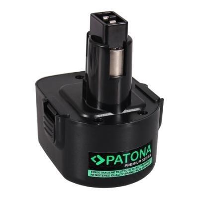 Baterie Patona pro Black & Decker 3300 mAh