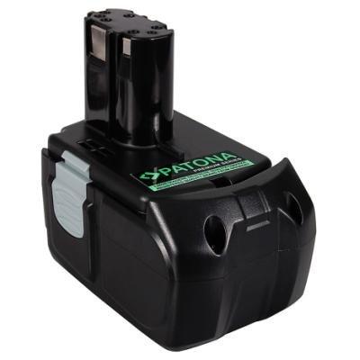 Baterie Patona pro Hitachi 5000 mAh