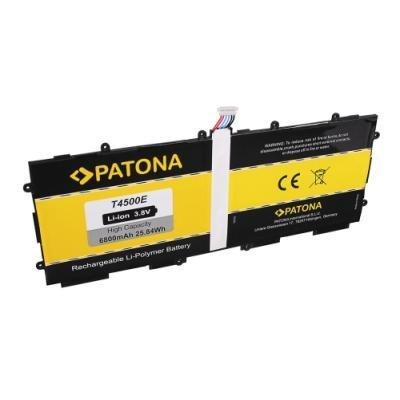 Baterie PATONA pro Samsung 6800mAh
