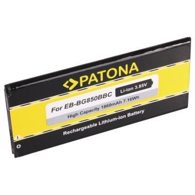 Baterie PATONA pro Samsung  1860 mAh