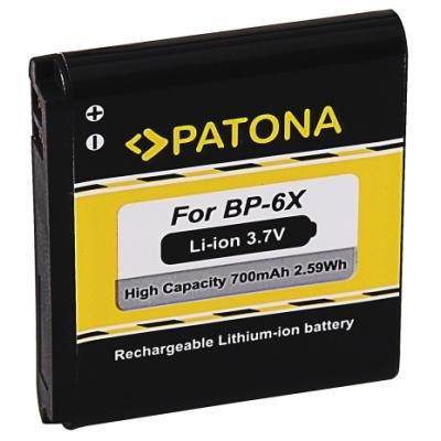 Baterie PATONA pro Nokia 700 mAh