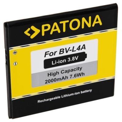 Baterie PATONA pro Nokia 2000 mAh