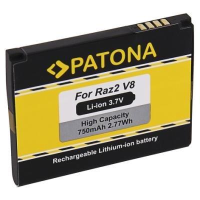Baterie PATONA pro Motorola 750mAh