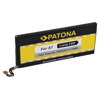 Baterie PATONA pro Samsung 3000 mAh