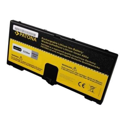 Baterie PATONA pro HP 2600 mAh