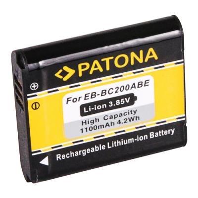Baterie PATONA kompatibilní s Samsung Gear 360
