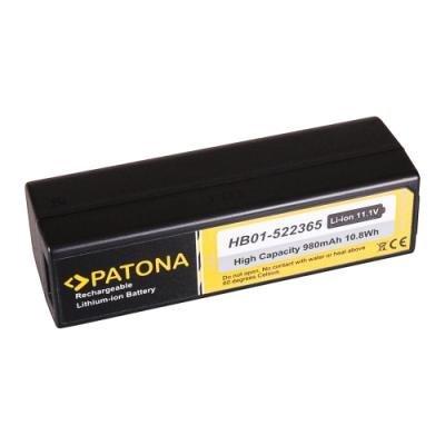 Baterie PATONA kompatibilní s Zenmuse X3/X5