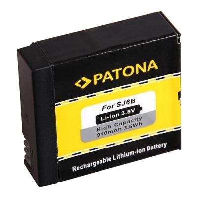 Baterie PATONA kompatibilní s SJCAM SJ6