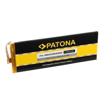Baterie PATONA pro Huawei Honor 6 3000 mAh