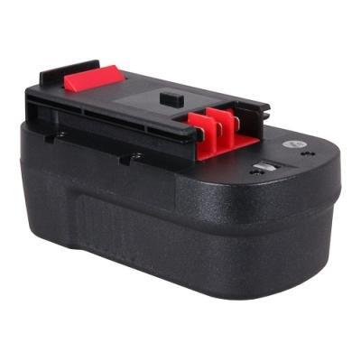 Baterie PATONA pro Black & Decker 3000 mAh