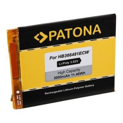 Baterie PATONA pro Huawei Honor P9 Lite 3000mAh