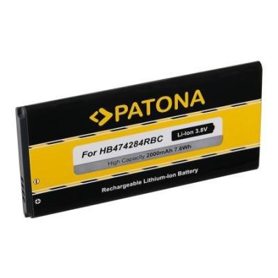 Baterie PATONA pro Huawei Ascend G620 2000mAh