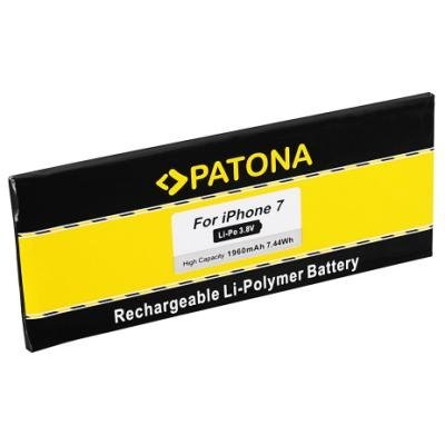Baterie PATONA pro Apple iPhone 7 1960mAh