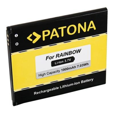 Baterie PATONA pro Mobistel Cynus F5 1900mAh