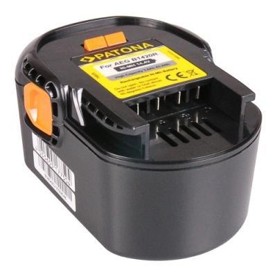 Baterie PATONA pro AEG BBM 14 STX-R 3000mAh