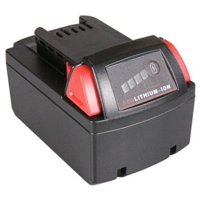 Baterie PATONA pro Milwaukee M18 4000mAh