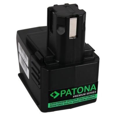 Baterie PATONA pro Hliti 3300mAh