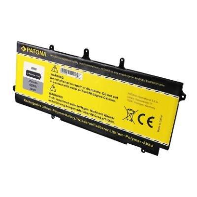 Baterie PATONA pro HP EliteBook 3750mAh