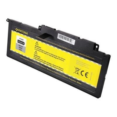 Baterie PATONA pro Dell Inspiron 17 3900mAh