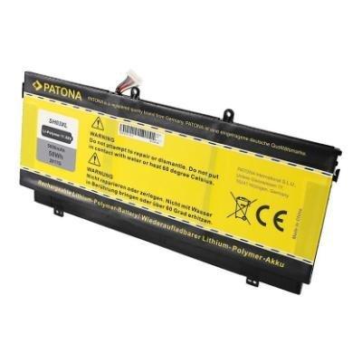 Baterie PATONA pro HP Compaq Spectre 5000mAh