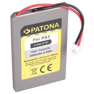Baterie PATONA pro Sony PS3 650mAh