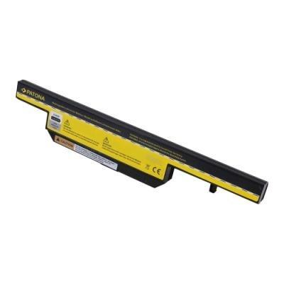 Baterie PATONA pro CLEVO B7110 4400mAh