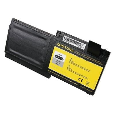 Baterie PATONA pro HP EliteBook 4000mAh