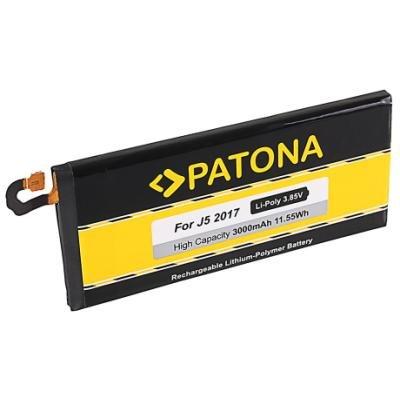 Baterie PATONA pro Samsung Galaxy J5 2017 3000mAh