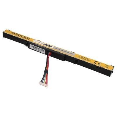 Baterie PATONA pro ASUS N552 2200mAh
